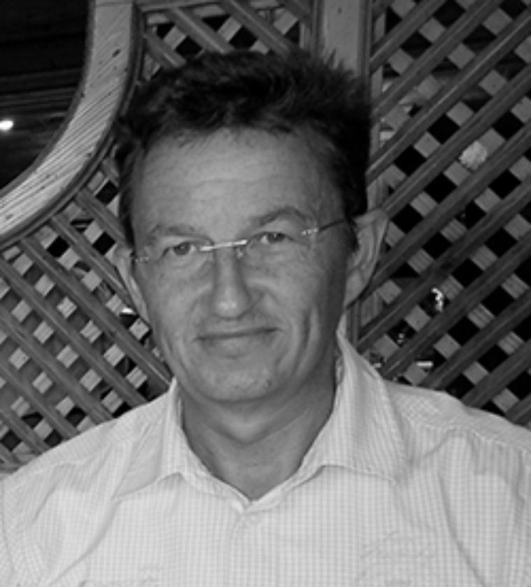 Fritz Bamert