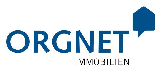 Logo Orgnet Immobilien AG