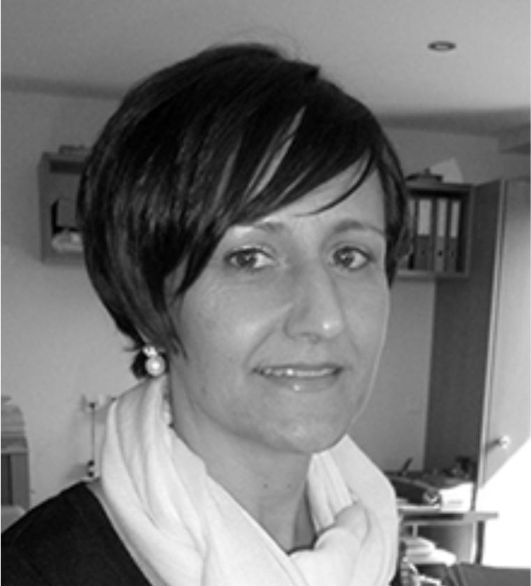 Rebecca Bamert